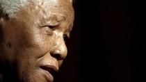 Cựu Tổng thống Nam Phi Nelson Mandela qua đời