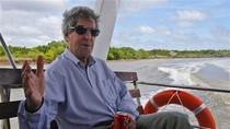 Ảnh Ngoại trưởng Mỹ thăm Cà Mau: Thật tuyệt vời khi được ở đây