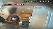 Video: Nhân viên sân bay New York trộm đồ của khách