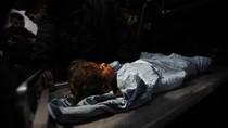 Israel không kích Dải Gaza trong ngày Giáng sinh