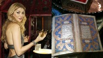Con gái Tổng thống Uzbekistan bị tố đánh cắp nhiều bảo vật quốc gia