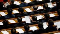 Trung Quốc: 182.000 quan chức tham nhũng bị trừng trị trong năm 2013