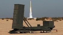 Triều Tiên hỗ trợ Syria cải thiện khả năng tên lửa