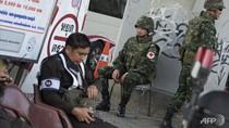Mỹ bày tỏ quan ngại về khả năng xảy ra đảo chính quân sự tại Thái Lan
