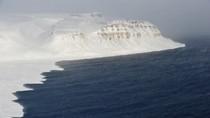 Các nhà khoa học Nga phát hiện quái vật khổng lồ dưới đáy Bắc Cực