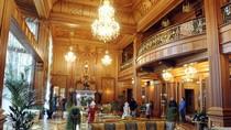 Hình ảnh mới về dinh thự xa hoa hơn khách sạn 5 sao của Yanukovych