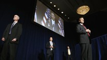 3 mật vụ tháp tùng Obama bị gọi về Mỹ vì say rượu tại Hà Lan