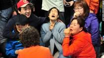 Tăng nguy cơ tự tử sau thảm họa đắm phà ở Hàn Quốc