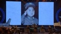Video: Lộ ảnh Kim Jong-un lúc còn nhỏ
