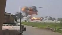 Video: UFO xuất hiện khi lính Mỹ tấn công căn cứ Taliban ở Afghanistan