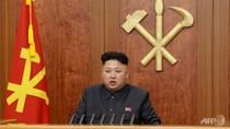 Kim Jong-un lên tiếng vụ sập chung cư 23 tầng