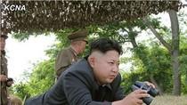 """""""Nếu bị Trung Quốc dồn cùng đường, Triều Tiên không ngại chiến tranh"""""""