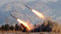 Hàn Quốc nghi ngờ đề xuất hòa giải, Triều Tiên lại bắn tên lửa