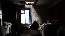 Kiev tung ảnh đẫm máu, tố cáo phe ly khai trộm 38 thi thể xóa dấu vết