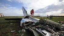 Tình báo Mỹ điều tra tuyên bố hai máy bay Ukraine bị bắn rơi từ Nga