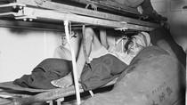 Cuộc vượt ngục ngoạn mục nhất lịch sử của tù binh Nhật