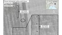 NATO công bố bằng chứng vũ khí Nga hiện diện ở Ukraine