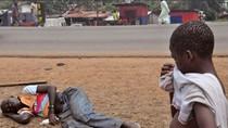 Sẽ xuất hiện cơn ác mộng thực sự nếu Ebola lây truyền qua hô hấp