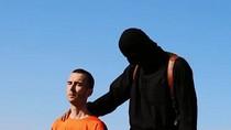"""Mỹ, Anh ráo riết truy lùng kẻ khủng bố """"Thánh John"""""""