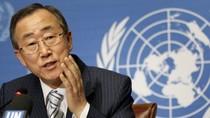 Liên Hợp Quốc: Ebola đe dọa hòa bình và an ninh thế giới
