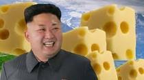 Báo Anh: Kim Jong-un tăng cân và đau chân vì ăn nhiều pho mát Thụy Sỹ