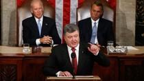 Mỹ từ chối công nhận Ukraine là đồng minh chính bên ngoài NATO