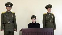 Triều Tiên tiết lộ bí mật đằng sau vụ kết án người Mỹ xé visa