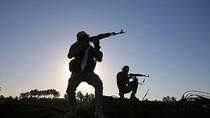 IS chiếm căn cứ quân sự chiến lược tại tỉnh Anbar, Iraq