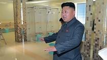 Kim Jong-un tái xuất hiện đập tan tin đồn