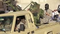 IS bắt cóc trắng trợn chỉ huy phiến quân Syria tại Thổ Nhĩ Kỳ