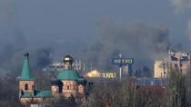 Ukraine: Nga khuấy động căng thẳng để lấy cớ điều quân tới miền Đông