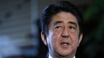 Thủ tướng Abe giải tán Hạ viện, tiến hành bầu cử sớm
