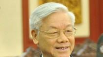 TBT Nguyễn Phú Trọng: Nga luôn là đối tác quan trọng, trung thành nhất