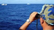 Giá dầu giảm mạnh không làm giảm tham vọng của Trung Quốc ở Biển Đông