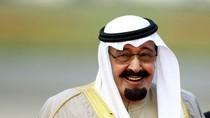 Vua Ả Rập Saudi từ trần, Bộ trưởng Quốc phòng trở thành người kế vị