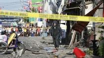 Đánh bom xe ở Philippines: Ít nhất 1 người thiệt mạng, 48 người bị thương
