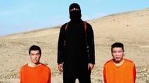 Nhật Bản xác minh video một con tin bị giết, kêu gọi IS thả người còn lại