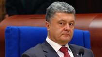 Poroshenko hủy chuyến thăm Ả Rập do Mariupol bị tấn công