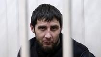 Nga xét xử 5 nghi phạm trong vụ ám sát Nemtsov