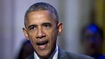 Obama: Mỹ tạo ra luật kinh tế toàn cầu chứ không phải Trung Quốc