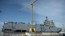"""Nghị sĩ Pháp: Không bán Mistral cho Nga là một quyết định """"thảm họa"""""""