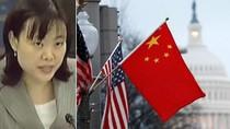 Nhân viên Bộ Ngoại giao Mỹ nhận tiền mua tin của người Trung Quốc