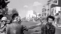 15 bức hình ám ảnh về Chiến tranh Việt Nam