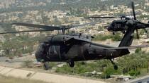 Đặc nhiệm Mỹ tiêu diệt một chỉ huy cấp cao của IS tại Syria