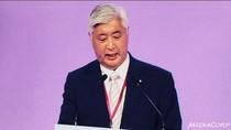 Bộ trưởng QP Nhật: Đề nghị ASEAN tuần tra chung Biển Đông