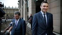 Tổng thống Ukraine và Thị trưởng Kiev sẽ phải hầu tòa ở Vienna?