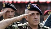 Snowden: Israel ám sát tướng cấp cao Syria, dựng hiện trường tham nhũng