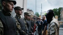Right Sector bắt đầu khởi động Maidan mới tại Kiev