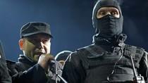 """Right Sector tuyên bố bắt đầu cuộc """"cách mạng mới"""" ở Ukraine"""