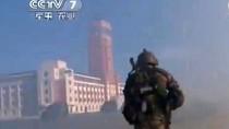 Báo Mỹ: Tại sao Trung Quốc diễn tập tấn công dinh lãnh đạo Đài Loan?